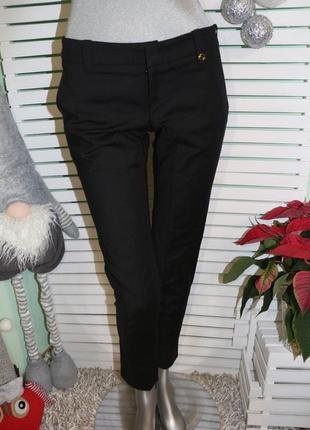 Черные брюки штаны gucci