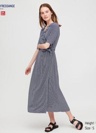 Платье uniqlo размер хс, с,м