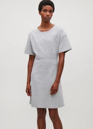 Платье сos