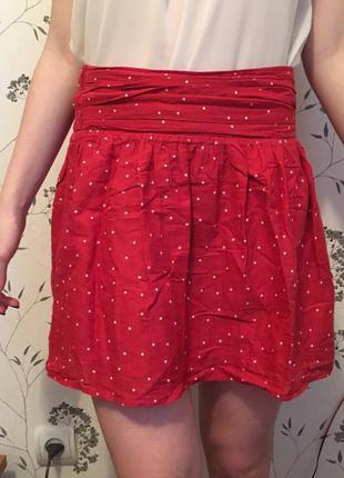 Продам спідницю юбку atmosphere