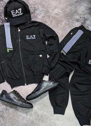 Брендовые спорт костюмы  armani коллекция  2020