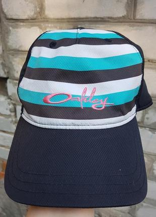 Кепка для бега oakley