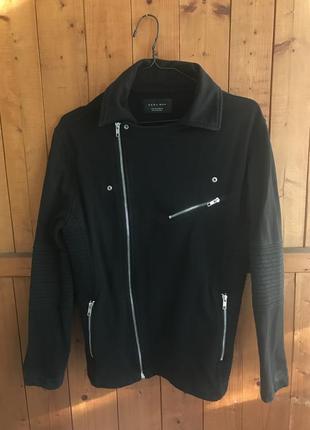 Куртка / косуха zara man