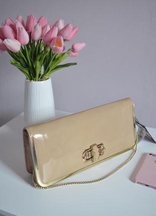 Женская сумка клатч, новая!