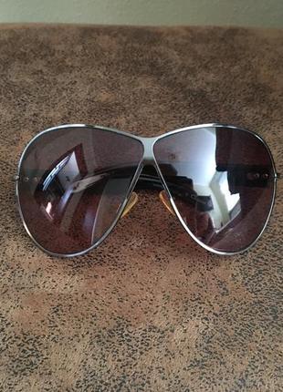 Солнцезащитные очки christian dior оригинал