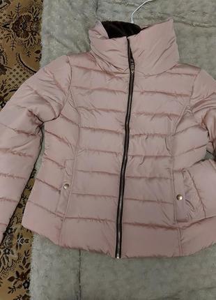 Новая куртка chicoree, размер м