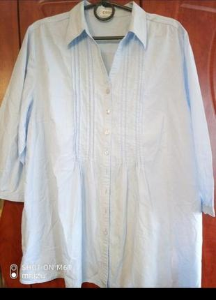 Офисная рубашка баатал