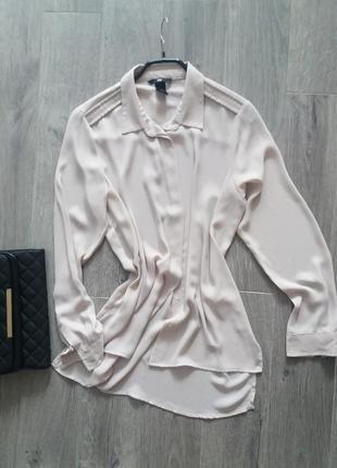 Рубашка-блузка
