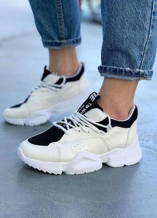 Женские модные летние кроссовки