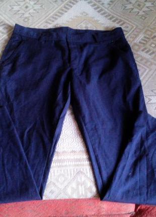 Летние повседневные брюки.