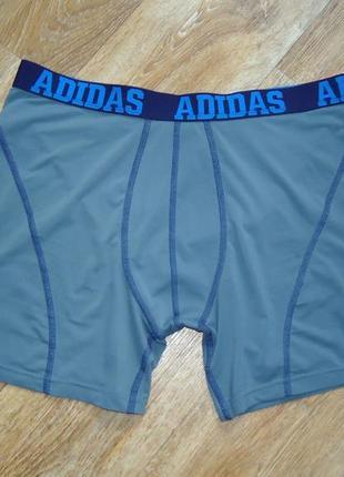 Спортивные трусы (шорты) лосины adidas clima lite