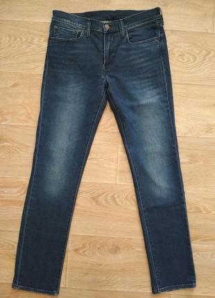 Оригінальні джинси levi's 511