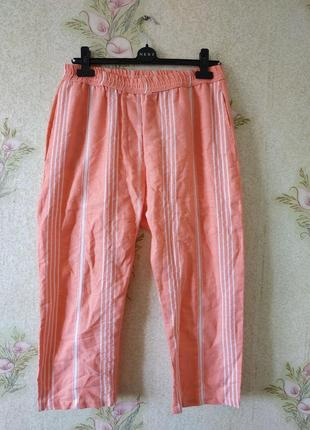 Женские котоновые штаны # одежда для дома # paradised