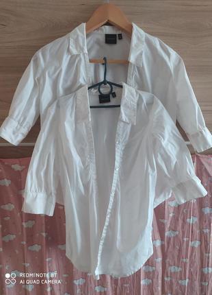 Блузки, рубашки шлольные