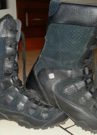Ботинки треккинговые
