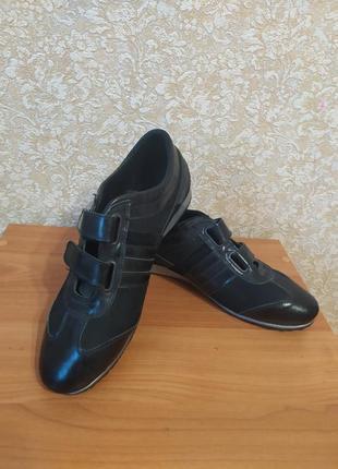 Кроссовки, туфли 38 размер