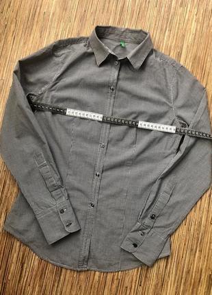 Сорочка benetton, розмір xs, s