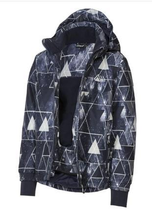 Термокуртка crivit pro, куртка