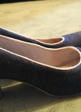 Туфли mexx