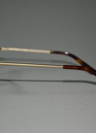 Очки calvin klein ck8066 (имиджевые очки)5 фото