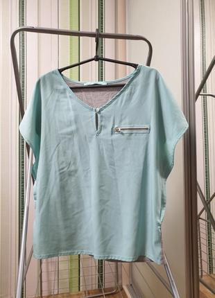 Блузка блуза футболка1 фото