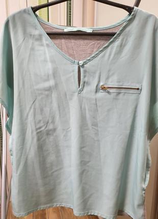 Блузка блуза футболка2 фото