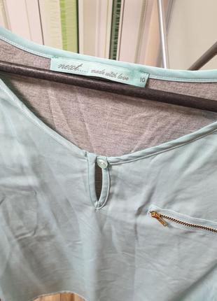 Блузка блуза футболка3 фото