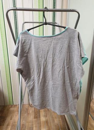 Блузка блуза футболка4 фото