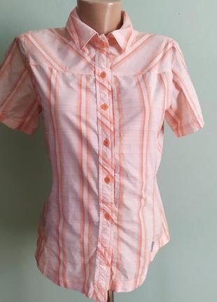 Рубашка титаниум коламбия оригинал