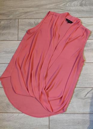 Очень красивая яркая блуза