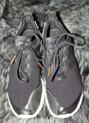 Кроссовки adidas zx flux adv verve w core black