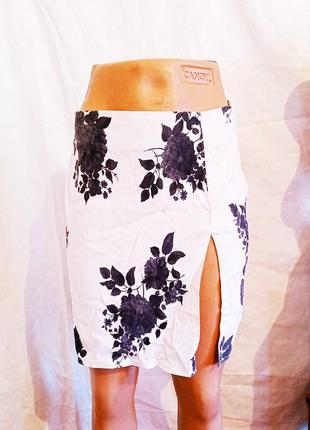 Шикарная классная юбка