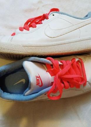 Оригинальные кросовки nike