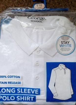 Поло від george