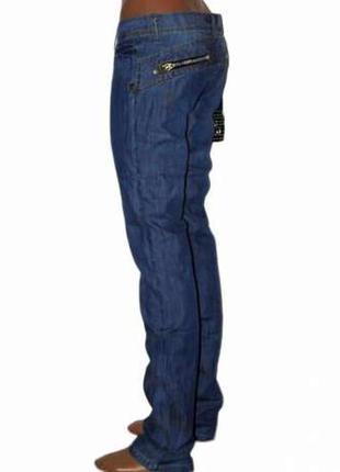 Шикарные женские джинсы на лето новые