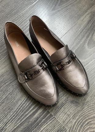 Туфли, лоферы 37 р