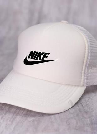 Спортивная кепка бейсболка новая nike
