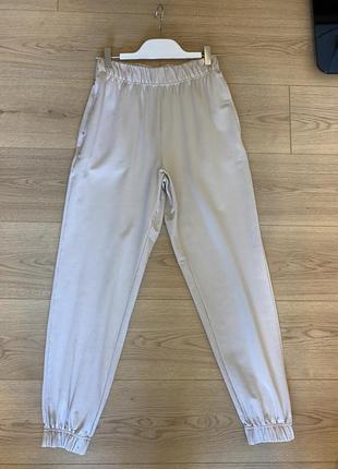 Спортивные штаны oysho текущая коллекция