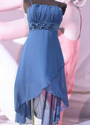 Платье красивое выпускное  rinascimento италия