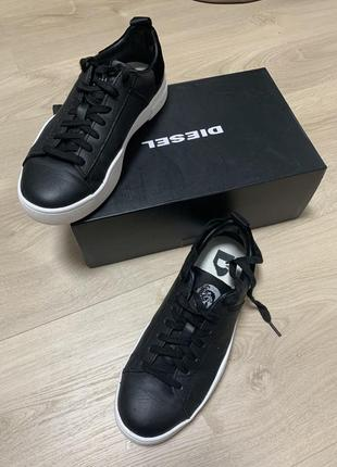 Diesel кроссовки