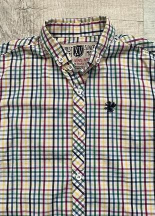 Рубашка  next.