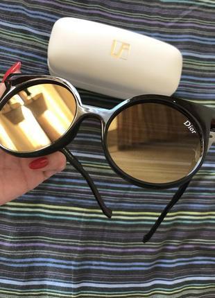 Dior очки
