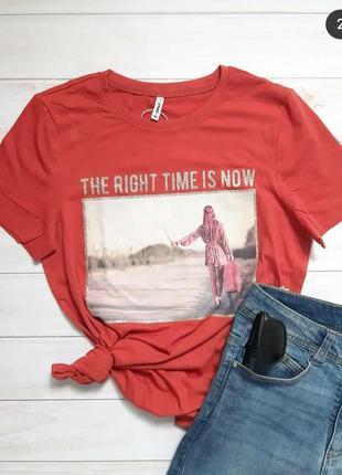 Оригинальная футболка only