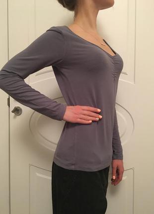 Майка с длинным рукавом inwear