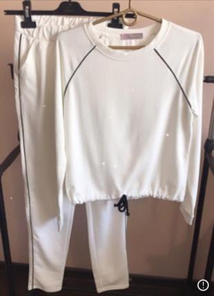 Спортивний костюм розмір с-м