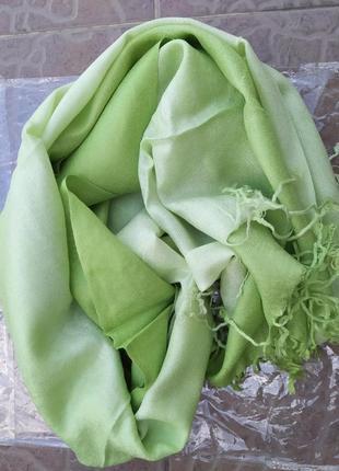 Платок шарф женский палантин