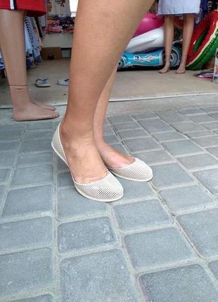 Туфли аквашузы коралки балетки3 фото