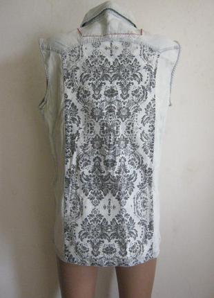 Жилет parasuco jeans новый арт.96