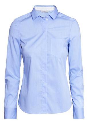Класична  сорочка h&m