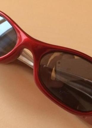Детские солнцезащитные очки uvex